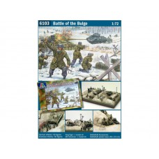 Battle of the Bulge 1/72