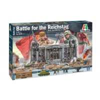 Berlin 1945 Fall of the reichstag 1/72