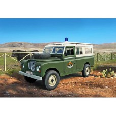 Land Rover 109 Series III 1/35