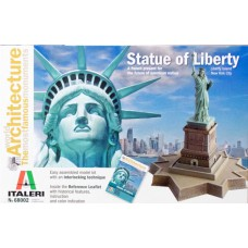 Statue of Liberty Historical buildings