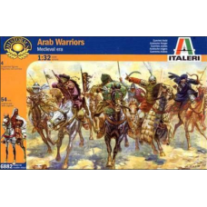 Arab Warriors 1/32