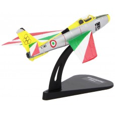 F-84F Thunderstreak Getti Tonanti 1/100