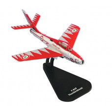 F-84F Thunderstreak i diavoli rossi 1/100