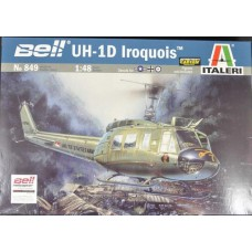UH-1D Iroquois 1/48