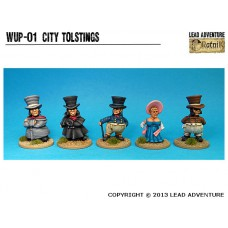 City Tolstings 1 War and piece
