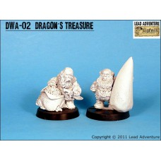 Dragon's Treasure Dwarves