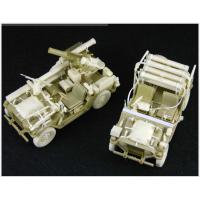 IDF M151A2 OREV (Late) Conversion set TOW MUT 1/35