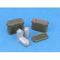 US Mermite Food Container set 1/35