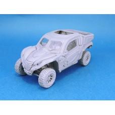 Thraex Light armored assault vahicle 1/35