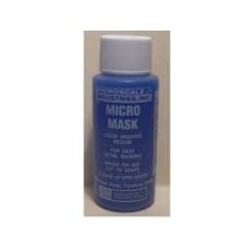 Micro mask masking