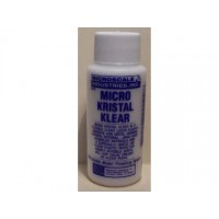 Kristal clear masking