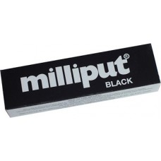 Milliput black putty