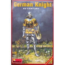 German knight 1/16