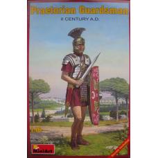 Praetorian Guardsman 1/16