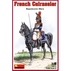 French Cuirassier 1/16