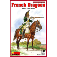 French Dragoon 1/16