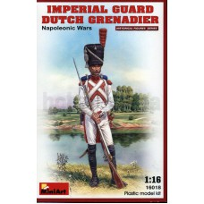 Imperial guard dutch grenadier 1/16