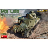 M3 Lee Early Production 1/35