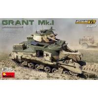 Grant Mk.I 1/35