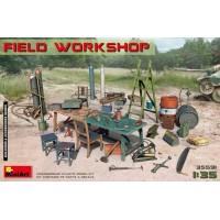 Field work shop 1/35
