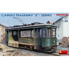 Cargo Tramway X 1/35