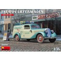 Type 170V Lieferwagen 1/35