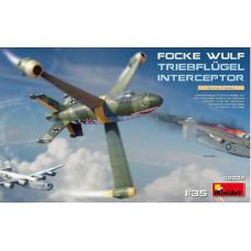 Focke-Wulf Triebflügel 1/35