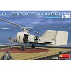 FL282 V-6 Kolibri 1/35