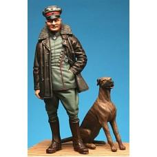Manfred Von Richthofen und Moritz 1/32