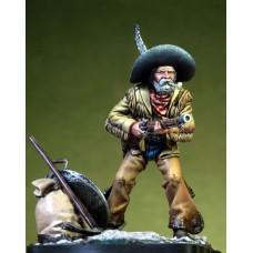 Gold digger WWI