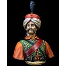 Mamluk busts