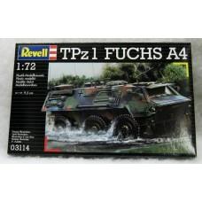 TPz 1 FUCHS A4 1/72