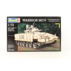 Warrior MCV 1/72