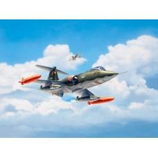 F-104G Starfighter RNAF/BAF 1/72