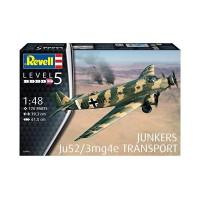 Junkers Ju52/3m Transport 1/48