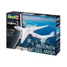 Antonov AN-225 Mrija 1/144