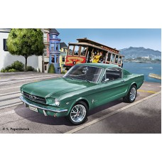1965 Ford Mustang 1/24