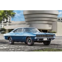 Dodge Charger 1968 1/24