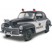 1948 Ford Coupe 1/25