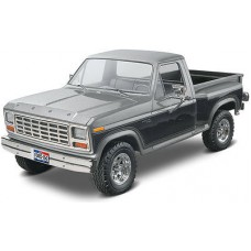 Ford Ranger Pickup 1/24