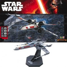 X-wing fighter 1/48