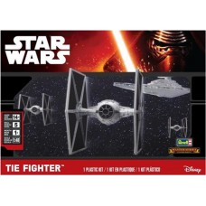 TIE fighter 1/48