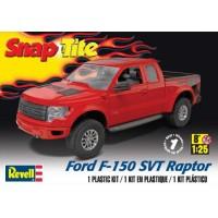 Ford F-150 SVT Raptor 1/25