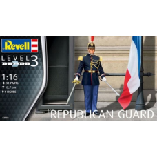 Republican guard 1/16