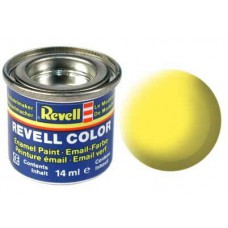Matt yellow Revell - matt