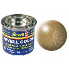 Metallic messing Revell - metallic