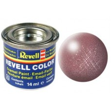Metallic koper Revell - metallic