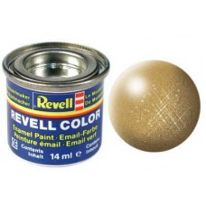 Metallic goud Revell - metallic