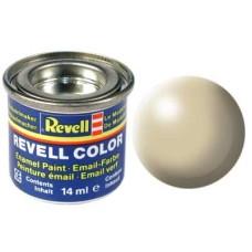 Zijdemat beige Revell - zijdemat