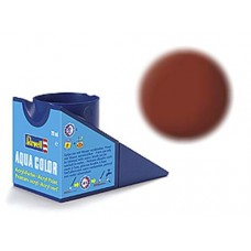 Matt reddish brown Revell - aqua - matt